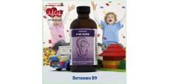 Витамин B9, или фолиевая кислота (фолацин): 18 компонентов детского здоровья