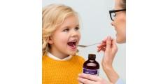Витамин D: 18 компонентов детского здоровья