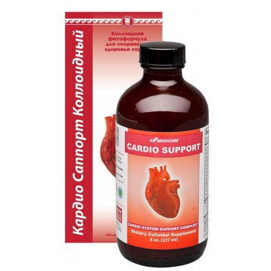 Кардио Саппорт (Cardio Support): описание, отзывы