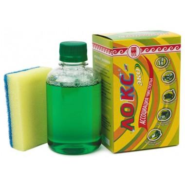 Локс-эко, концентрат для уборки: описание, отзывы
