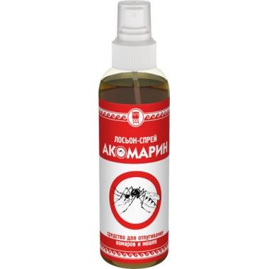 Акомарин, лосьон-спрей: описание, отзывы