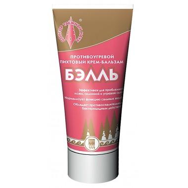 Бэлль, крем для проблемной кожи: описание, отзывы