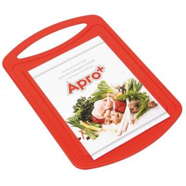 Антисептическая разделочная доска «Арго-Плюс»: описание, отзывы