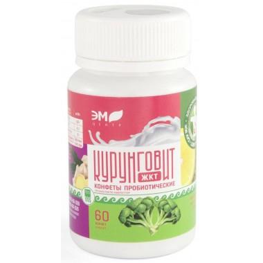 Курунговит ЖКТ, кисломолочный продукт сухой: описание, отзывы