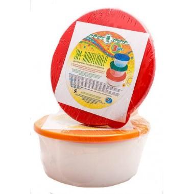 ЭМ-контейнеры для хранения пищевых продуктов: описание, отзывы