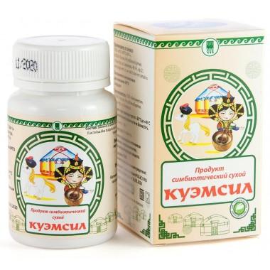 КуЭМсил базовый продукт симбиотический: описание, отзывы
