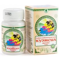 КуЭМсил Фитнесс Годжи, продукт симбиотический