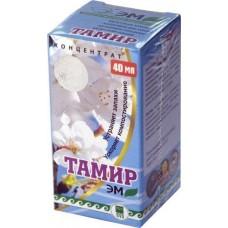 Тамир, концентрат для предотвращения (уничтожения) запахов и приготовления компоста