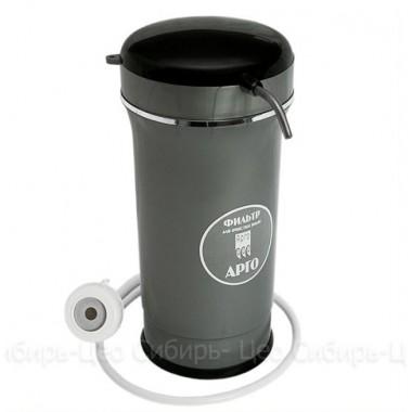 Фильтр для воды АРГО: описание, отзывы