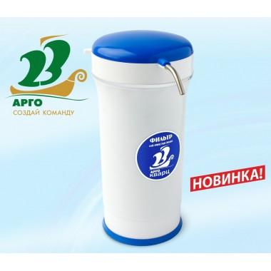 Фильтр для воды АРГО КВАРЦ: описание, отзывы