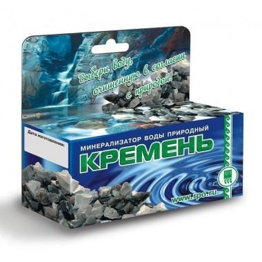 Минерализатор воды природный «Кремень»: описание, отзывы