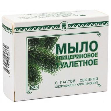 Мыло глицериновое «Фитолон» с пастой хвойной хлорофилло-каротиновой: описание, отзывы