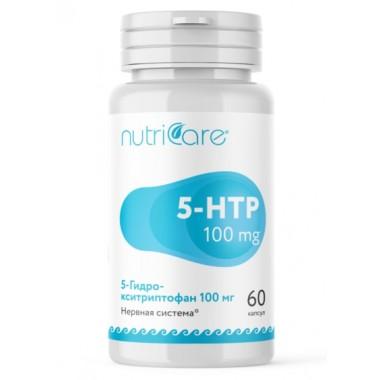 5-Гидрокситриптофан 100 мг (5-HTP 100 mg): описание, отзывы