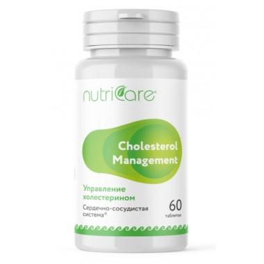Управление Холестерином (Cholesterol Management): описание, отзывы