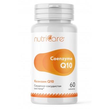 Коэнзим Q-10 Нутрикэа (Coenzyme Q-10 Nutricare): описание, отзывы