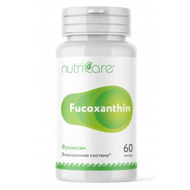 Фукоксан (Fucoxantin): описание, отзывы