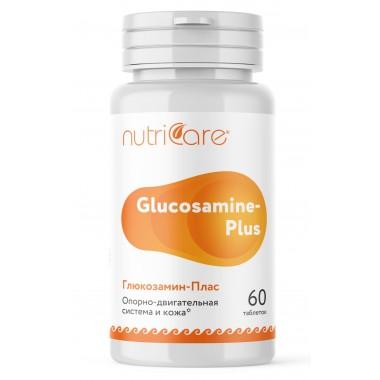 Глюкозамин-Плас (Glucosamine-Plus): описание, отзывы