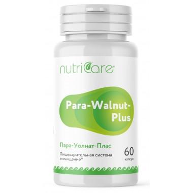 Пара-Уолнат-Плас (Para Walnut Plus): описание, отзывы
