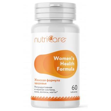 Женская Формула Здоровья (Women's Health Formula): описание, отзывы
