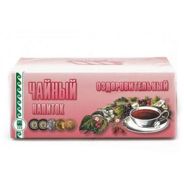 Напиток чайный «Оздоровительный»: описание, отзывы