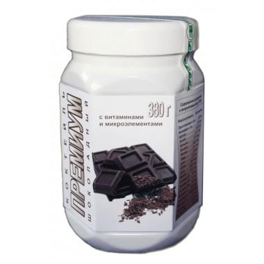 Коктейль ПРЕМИУМ «Шоколадный»: описание, отзывы