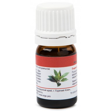 Эфирное масло Чайное дерево: описание, отзывы