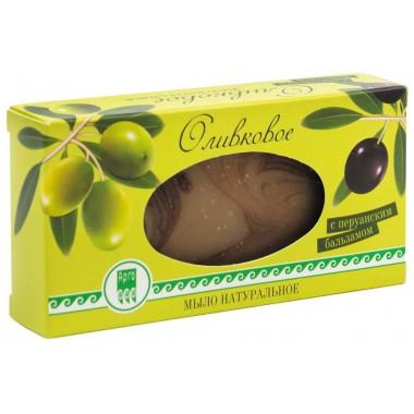 Мыло оливковое с перуанским бальзамом: описание, отзывы