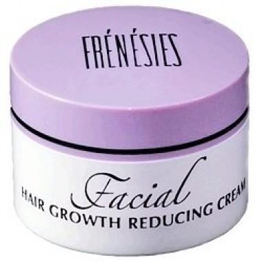 Крем для снижения роста нежелательных волос на лице: описание, отзывы