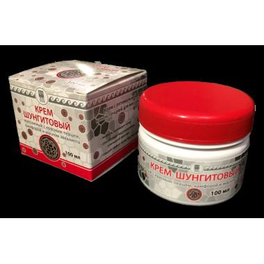 Крем шунгитовый массажный с красным перцем, камфорой и маслом эвкалипта: описание, отзывы