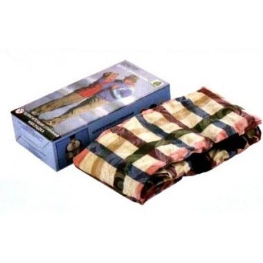 Шунгитовая накладка спинная: описание, отзывы