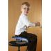 Корректор осанки для детей «Сидушка 3D»: описание, отзывы