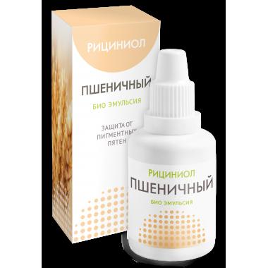 Рициниол-П, Пшеничный: описание, отзывы