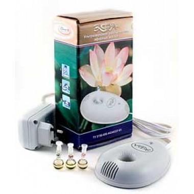 Аппарат ароматизирующий ультразвуковой ЭФА: описание, отзывы