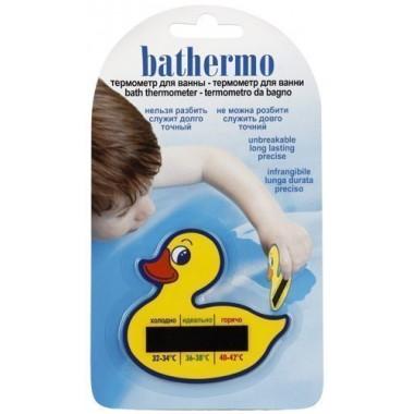 Термометр жидкокристаллический для детского купания: описание, отзывы