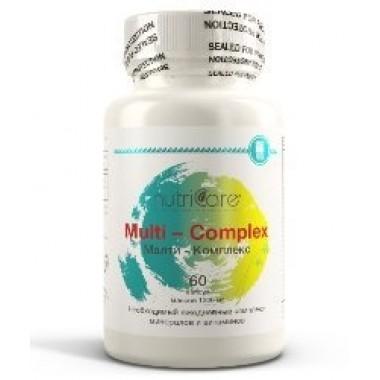 Малти-Комплекс (Multi-Complex): описание, отзывы