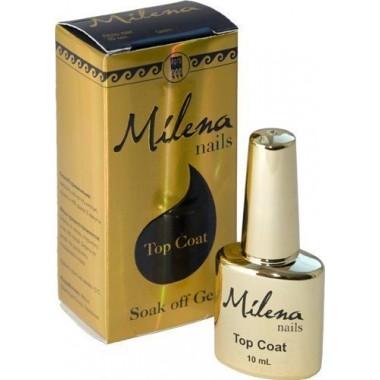 Top Coat (верхний слой) «Milena»: описание, отзывы