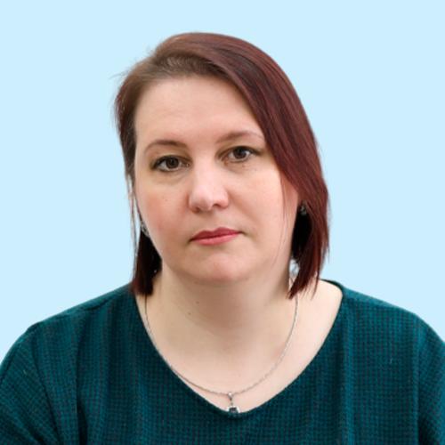 КОРОТЧЕНКО Наталья Валерьевна