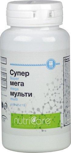 СУПЕР МЕГА МУЛЬТИ