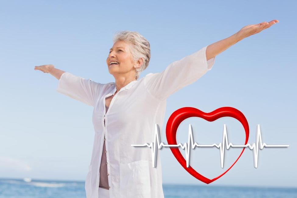 9 способов контролировать кровяное давление