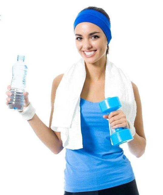 Эффекты от применения продукта ХудияГоджи, присутствующие независимо от диеты и физической нагрузки