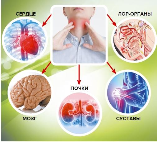 Вижу, слышу, ощущаю... Помощь Биолит для органов зрения, слуха и обоняния