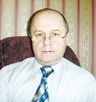 В.Ф. КАПТАРУ, врач-уролог, г. Кишинев