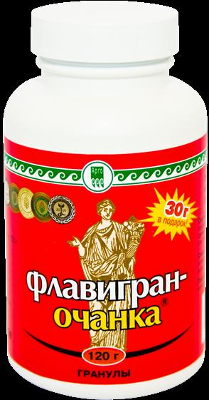 Флавигран-Очанка
