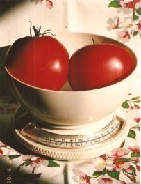 Спасибо за ГуматЭМ - два помидора весят один килограмм!