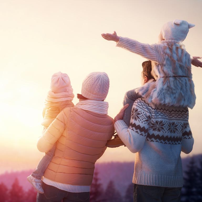 Осень и начало зимы: время Литовит-М