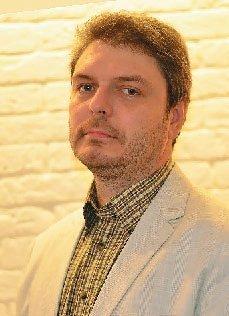 Андрей Николаевич Миронов