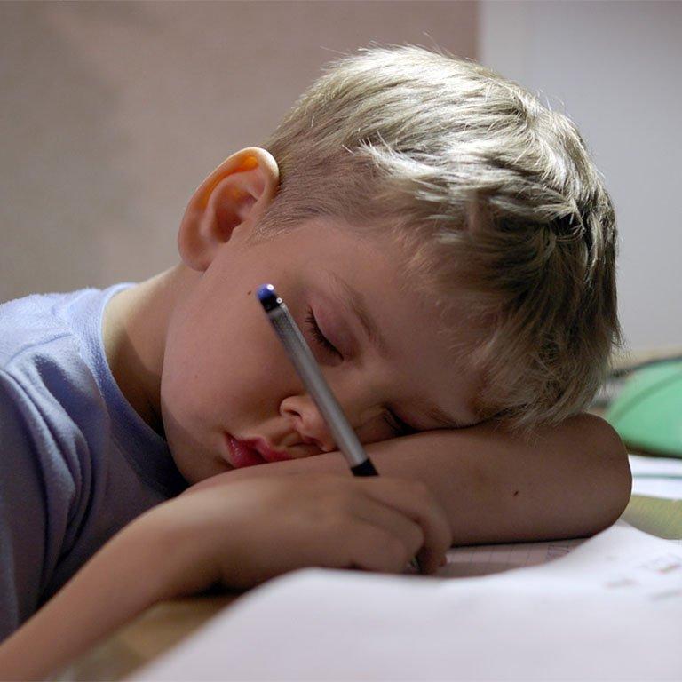 Весенняя астения у детей и подростков. Профилактика и реабилитация