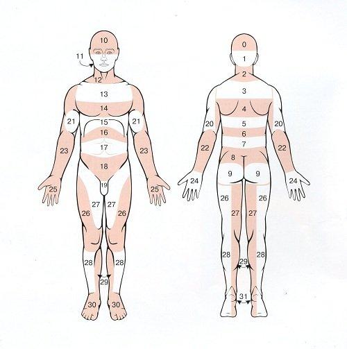Травмы и переломы нижних конечностей