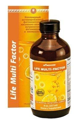 Life Multi Factor