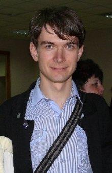 Станислав Моросяк